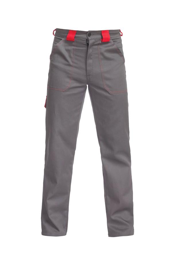 ARES панталон т.сив /L/040404