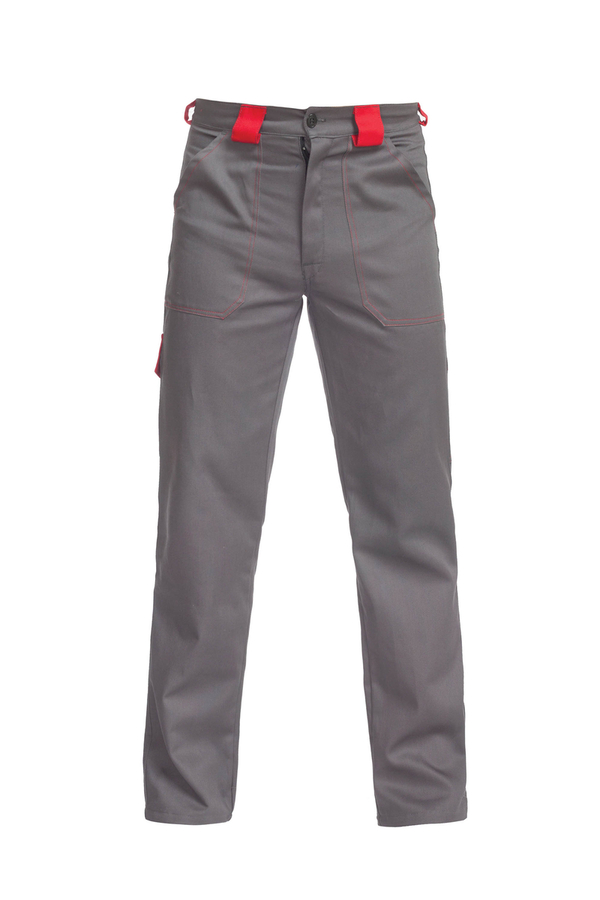 ARES панталон т.сив /XL/ 040404