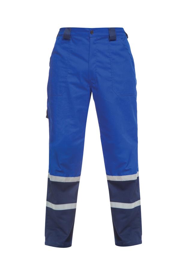 CHAR панталон /кралско синьо/M /041302