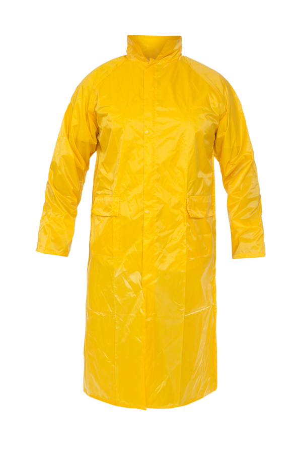 POSEIDON жълт дъждобран /M/ 200000