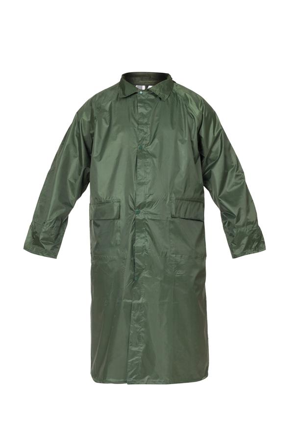 Дъждобран POSEIDON /зелен /XL /200001