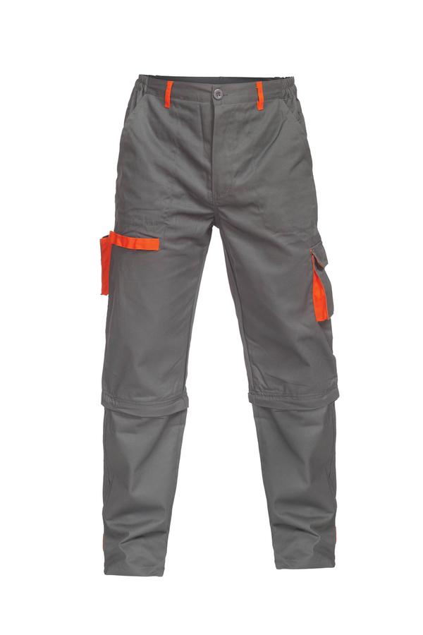 Панталон Sigma Trousers /т. сив/ XL /040104