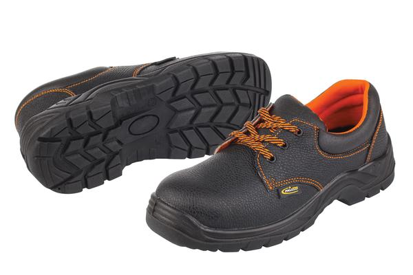 VIPER S3 черни защитни обувки /43/500105