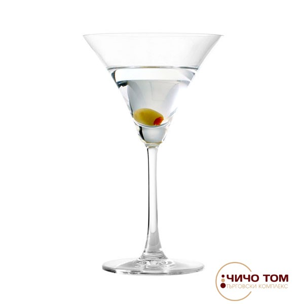 Чаши за мартини 2 бр Ocean Madison 285ml
