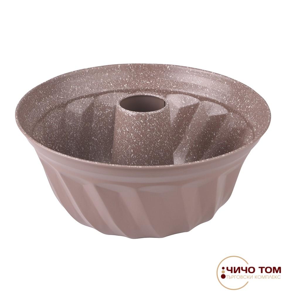 Форма за кекс Muhler MR-4062 25x10.5cm