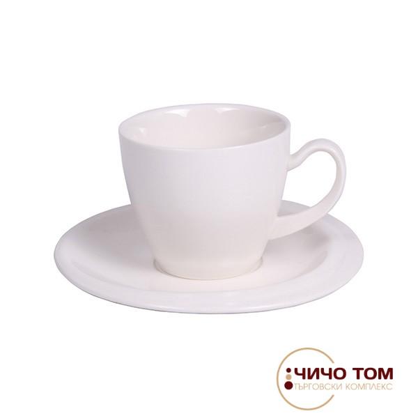 Чаша за кафе Luingi Ferrero Anika 220ml