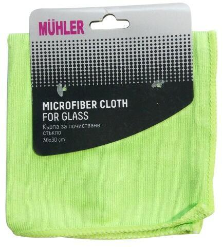 Кърпа за почистване Muhler MР-2128