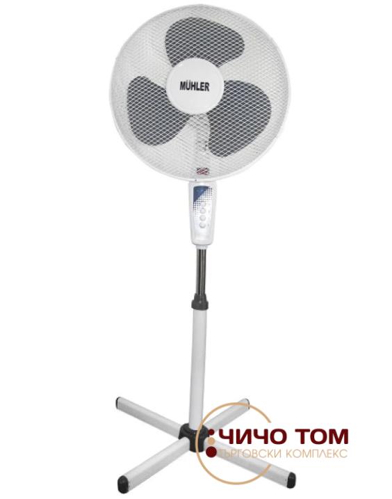 Вентилатор на стойка 16
