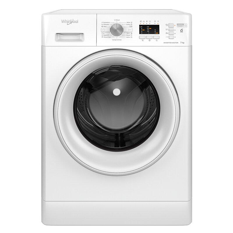 Пералня Whirlpool FFL 6238W EE
