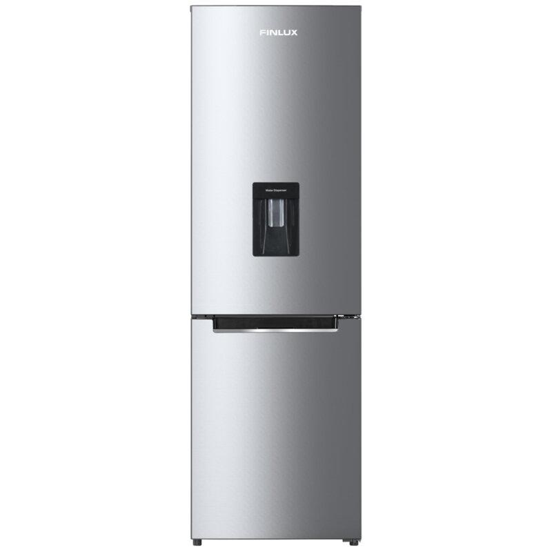 Хладилник с фризер Finlux FBN-300DIX , 291 l, F ,