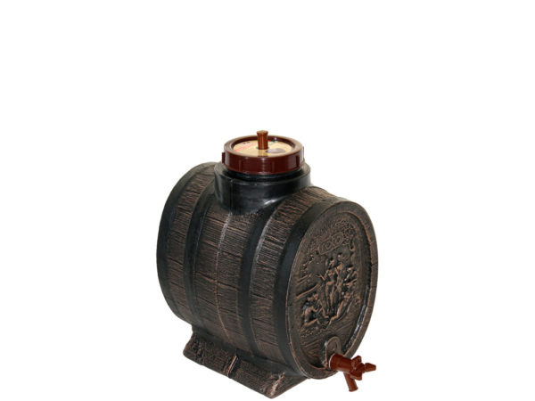 Бъчва за вино класик 40л 16210