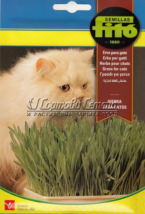 Котешка трева 20гр