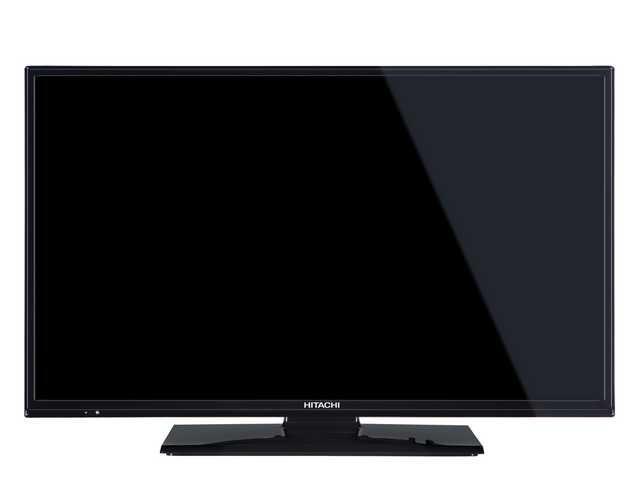 TV LED LCD Hitachi 32HBC01