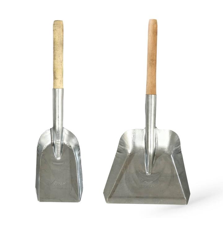 Лопата за въглища малка