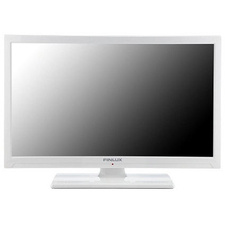 TV LCD FINLUX 22FLY850HUW WHITE