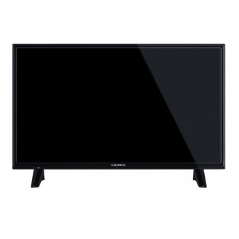 TВ LED LCD CROWN 32291