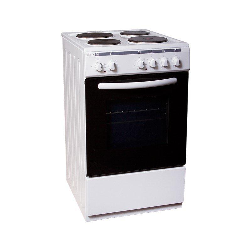 Готварска печка CROWN 5400 A CLASS