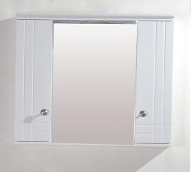 Горен огледален шкаф 1043 65Х13Х55