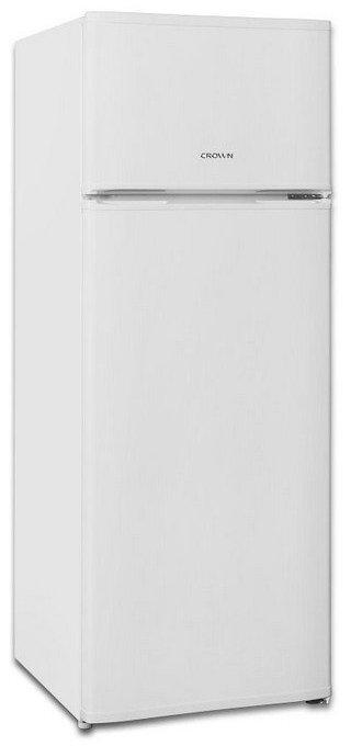 Хладилник с горна камера CROWN GN 2601 A