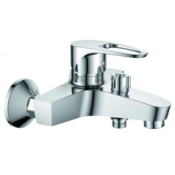 Смесител за вана и душ Runde 660632