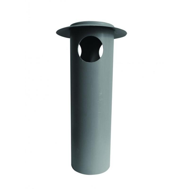 Вентилационна шапка тръбна ф110 AVVA400