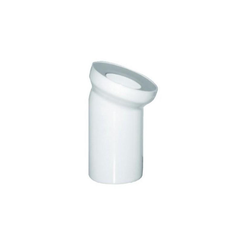 Тръба приборна за WC Ф110/45 КК45000