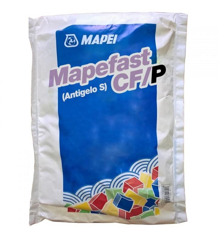Химическа добавка против замръзване Mapefast 1кг