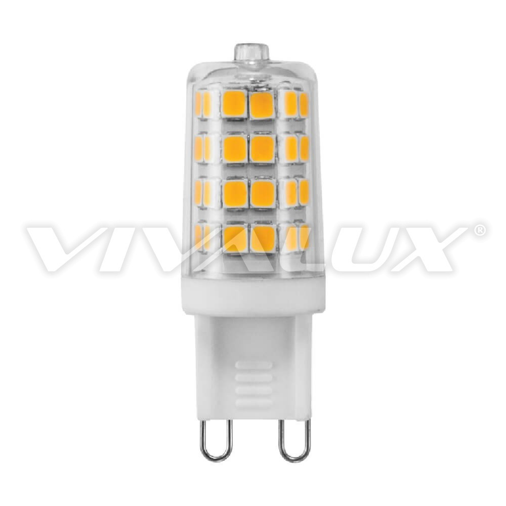 LED лампа BRL LED 3W G9 CL-4000K 3893
