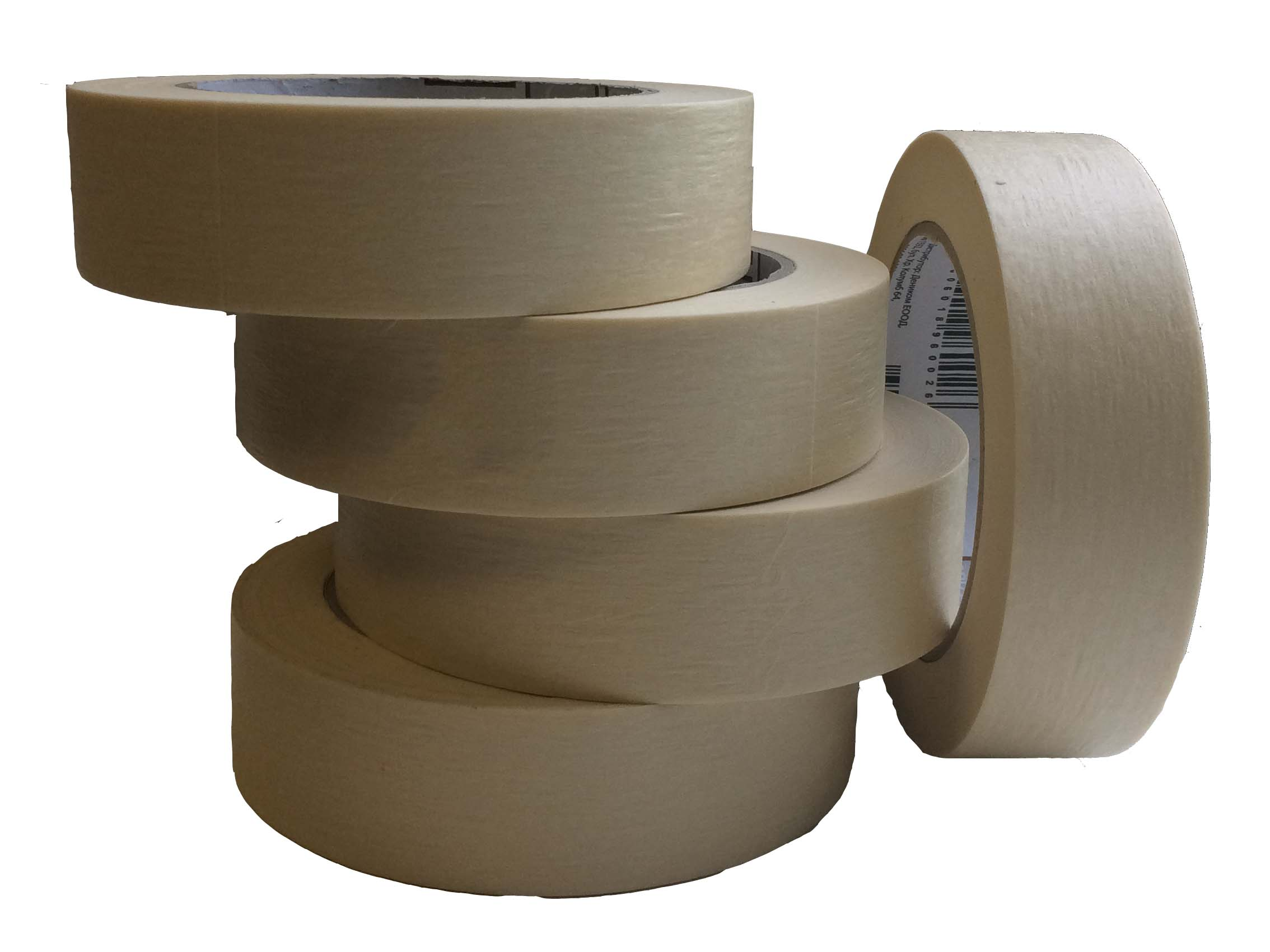 Хартиено тиксо 30ммх45м GRIZZLY