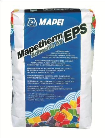 Лепило за топлоизолация Mapetherm Adhesive 25кг 13
