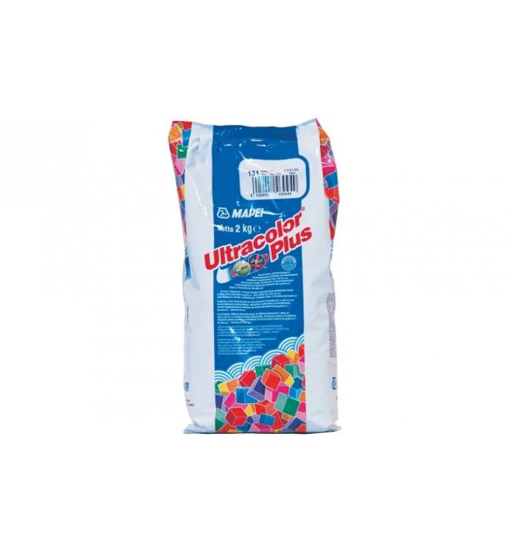 Фугираща смес UltracolorPlus №112 medium grey 2кг