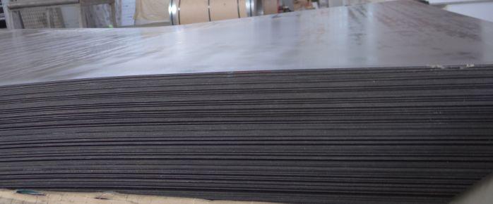 Ламарина черна СВ 1.5Х1000Х2000мм