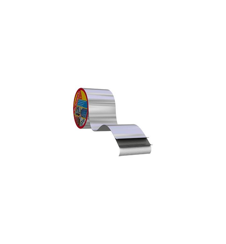 Sika Multiseal Уплътнителна лента алуминиева 10/10