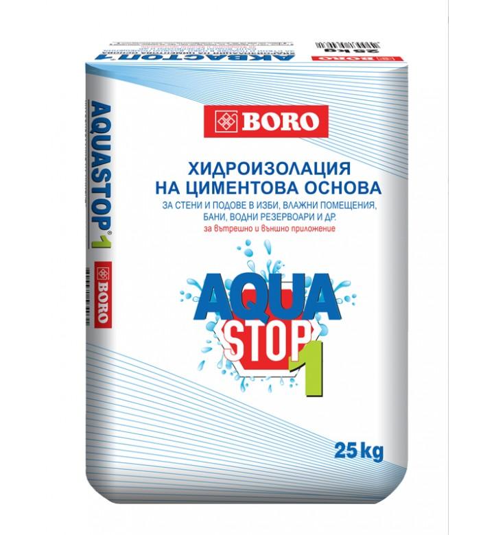 Аквастоп 1 - 5 кг
