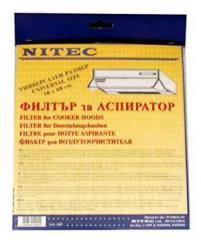 Филтър за аспиратор от въгл.вата индикатор