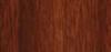 Декоративен ъглов профил ПВЦ 40/40/275 махагон