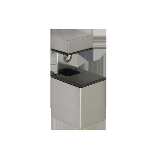 Клипс Velano Парот никел комплект 557701 държач за