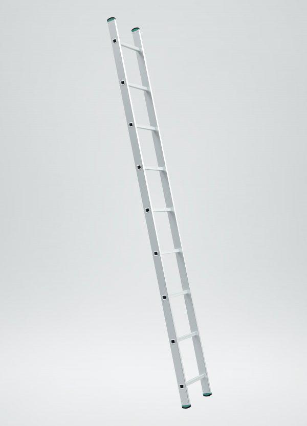 Алуминиева стълба 1х11 150КГ 382620