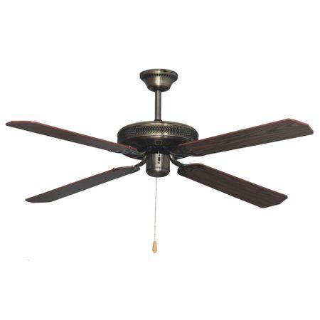 Вентилатор таванен без лампа Elite EFR-0466