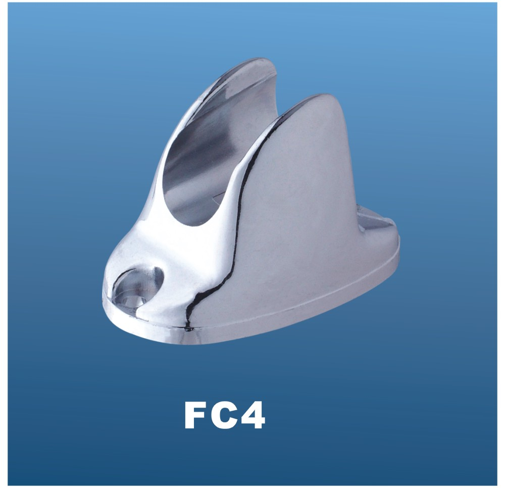 Държач стенен за подвижен душ FC4 355080