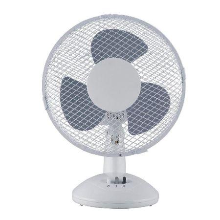 Вентилатор 19W 23см настолен ES 1760 DC9
