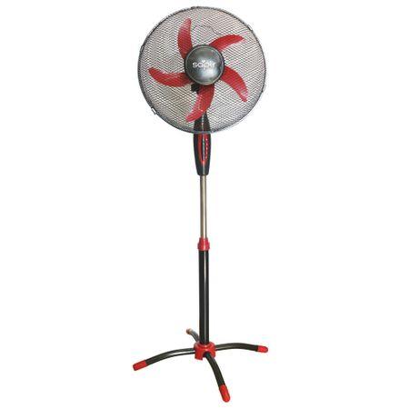 Вентилатор 45W 40см SP 1760 CM16