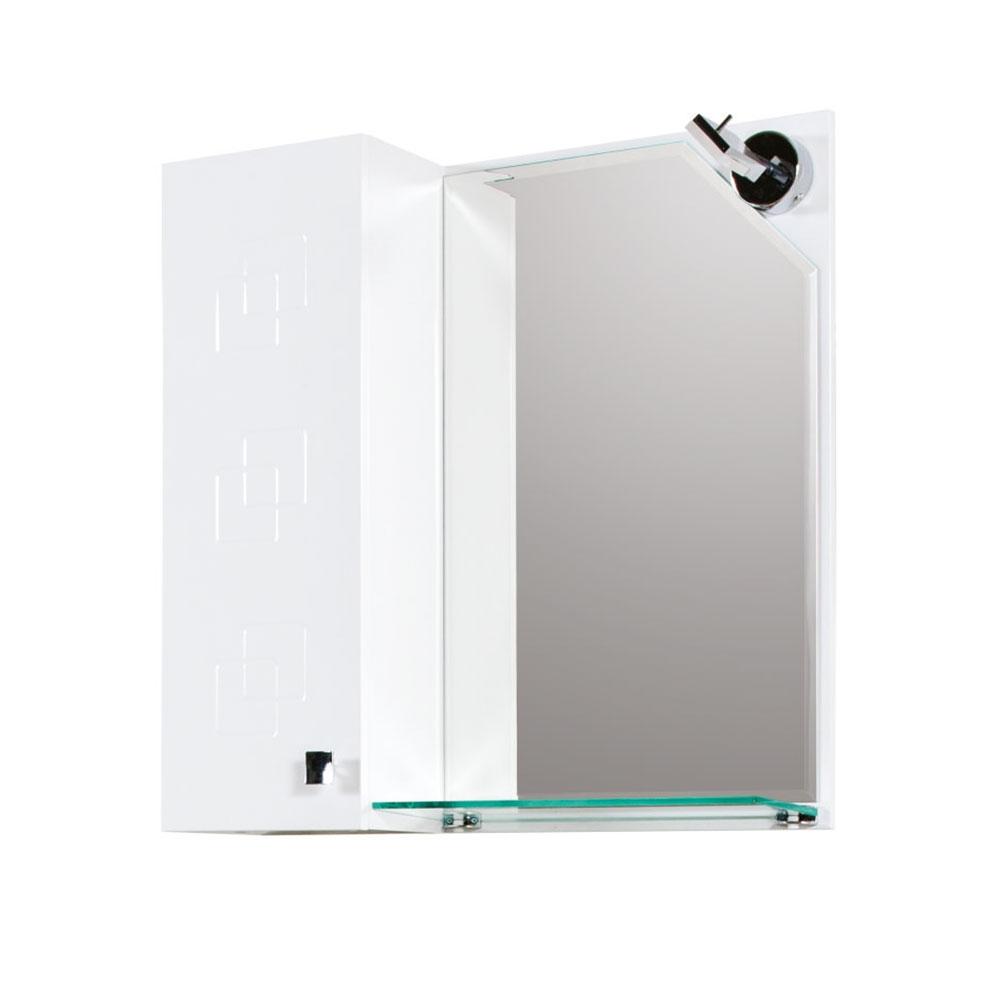 Мебел за баня с огледало Лазур 3434973