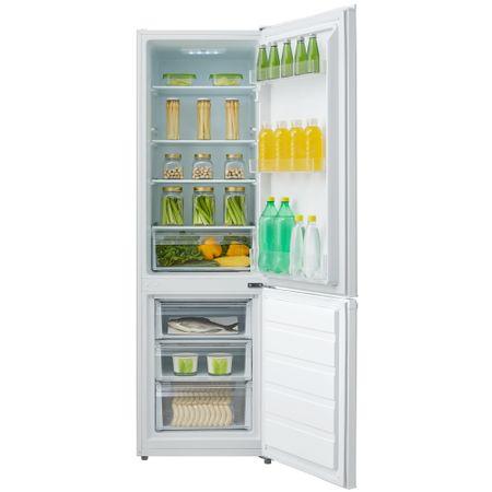 Хладилник с фризер Arielli ARD-346RN