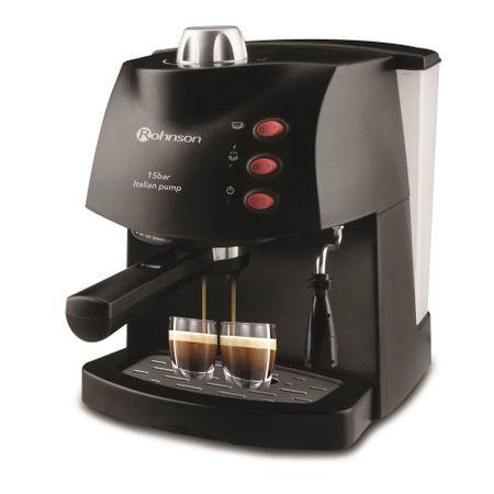Кафе машина Rohnson 973