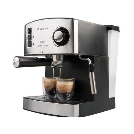 Кафе машина Rohnson 972