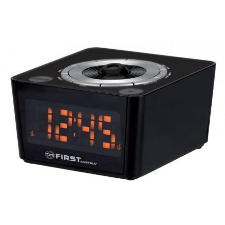 Радиочасовник FA-2421/прожекция на часа