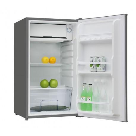 Хладилник 100л Elite RF-1503G инокс