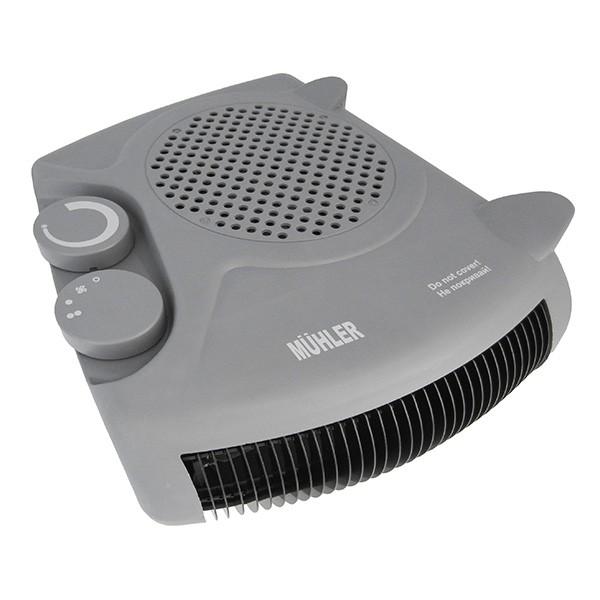Вентилаторна печка MUHLER MFH-2055