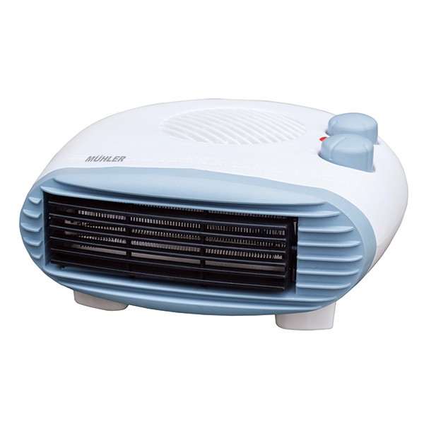 Вентилаторна печка MUHLER MFH-2015F